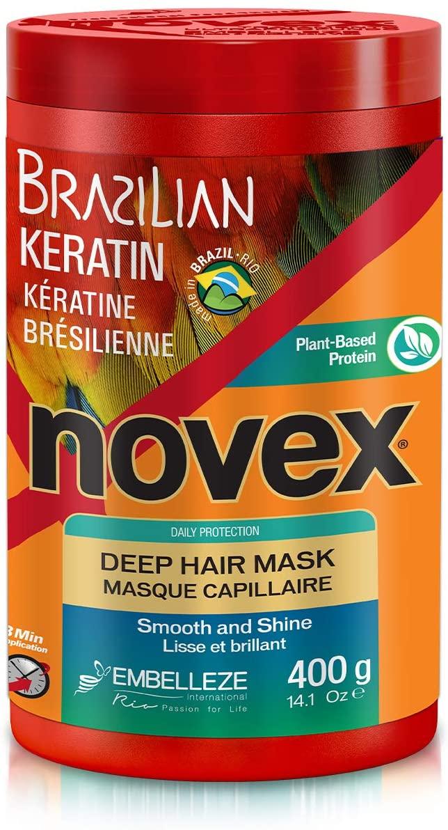 Novex, Mascarilla Capilar- 400g!!