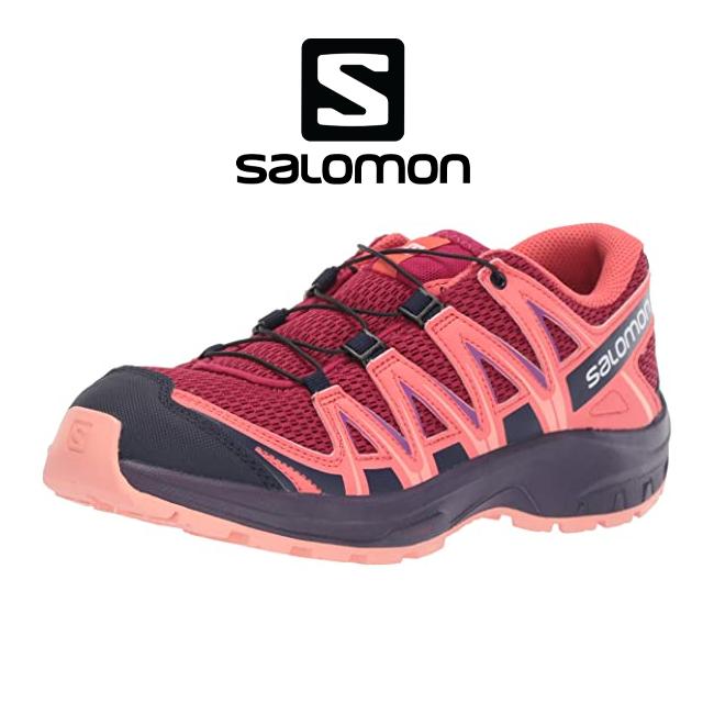Salomon XA Pro 3D J (Unisex Niños)
