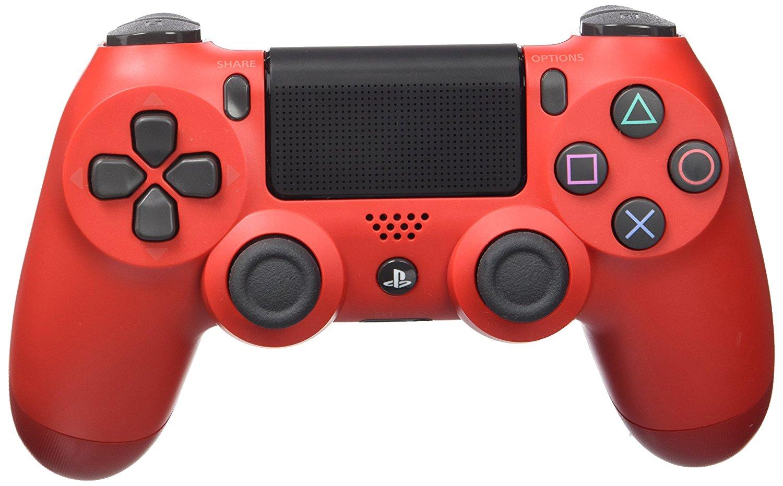 Dualshock V4 Playstation solo 39.9€