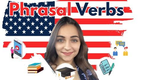 Curso de Ingles: Phrasal Verb (Spoken+Written)