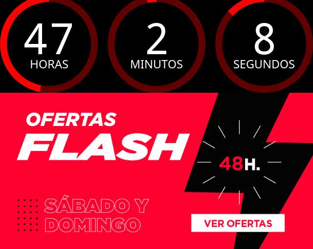 Oferta flash PRIMOR - Durante 48h