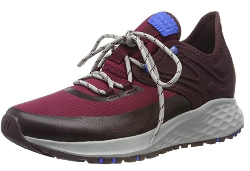 TALLA 41.5 - New Balance Fresh Foam Trail Roav, Zapatillas para Mujer