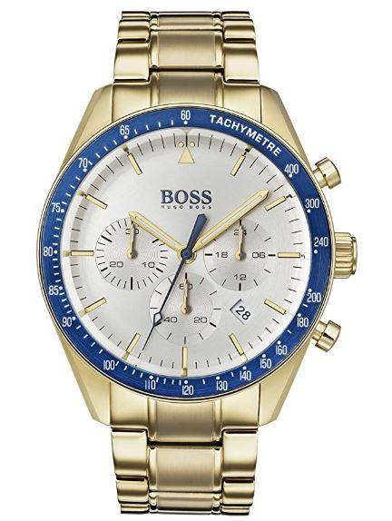Hugo Boss Reloj Hombre (REACO)