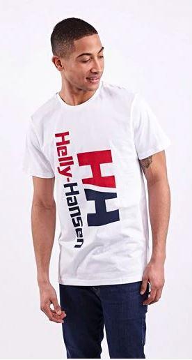 Helly Hansen Urban Retro - Hombre T-Shirts.