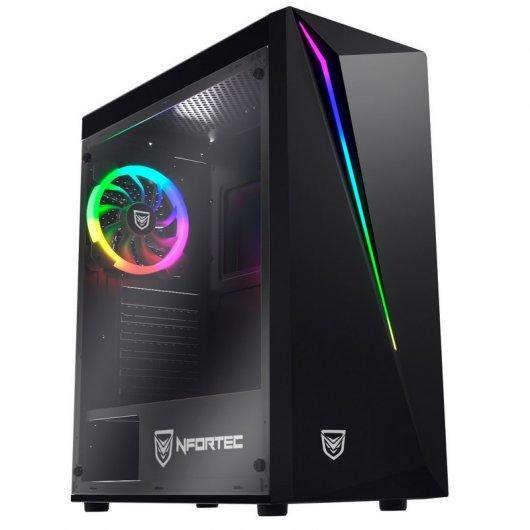 PC Gaming 1080p ULTRA: GTX 1660 SUPER + Ryzen 3100 (similar en rendimiento al i7 7700K)