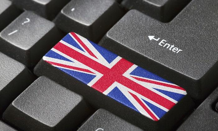 Curso online de inglés con titulación