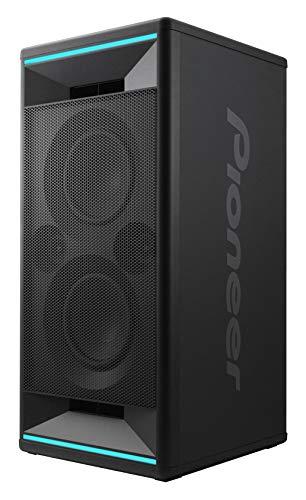 Pioneer Club 7 Altavoz de Bluetooth con 100W de potencia