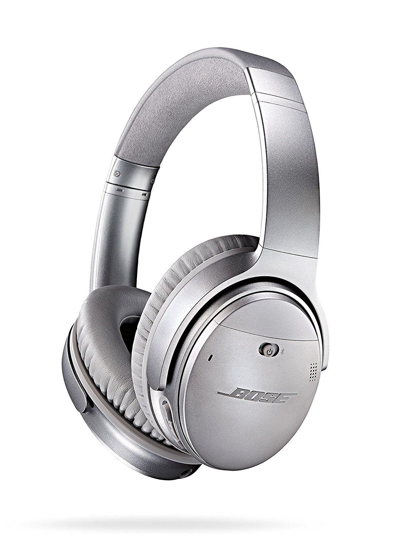 Auriculares Bose QuietComfort 35 solo 208€