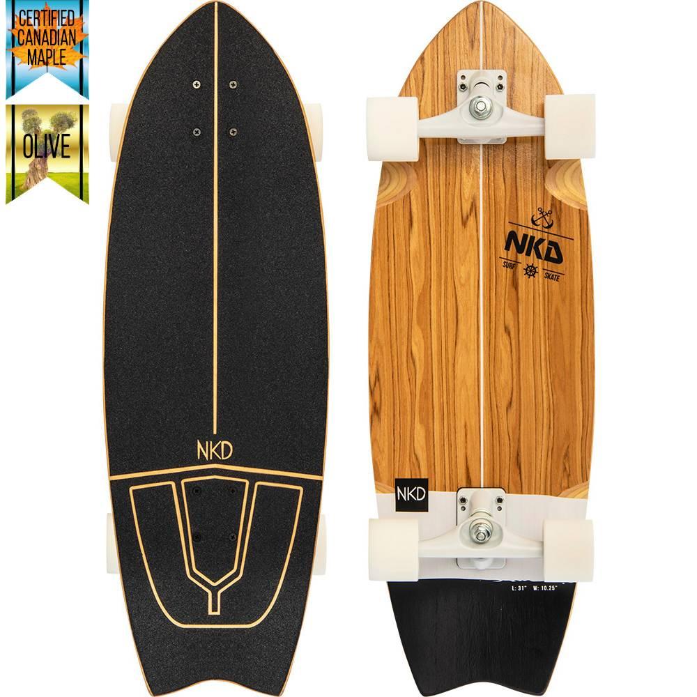Carver surf skate pepinako