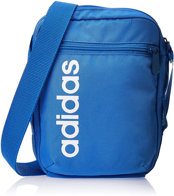 ADIDAS | Bolso de color Azul de buena calidad | Unisex