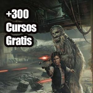Recopilatorio :: +350 Cursos gratis (CIBERNARIUM, Udemy, Simpliv, YouAccel, Eduonix, Ingles)