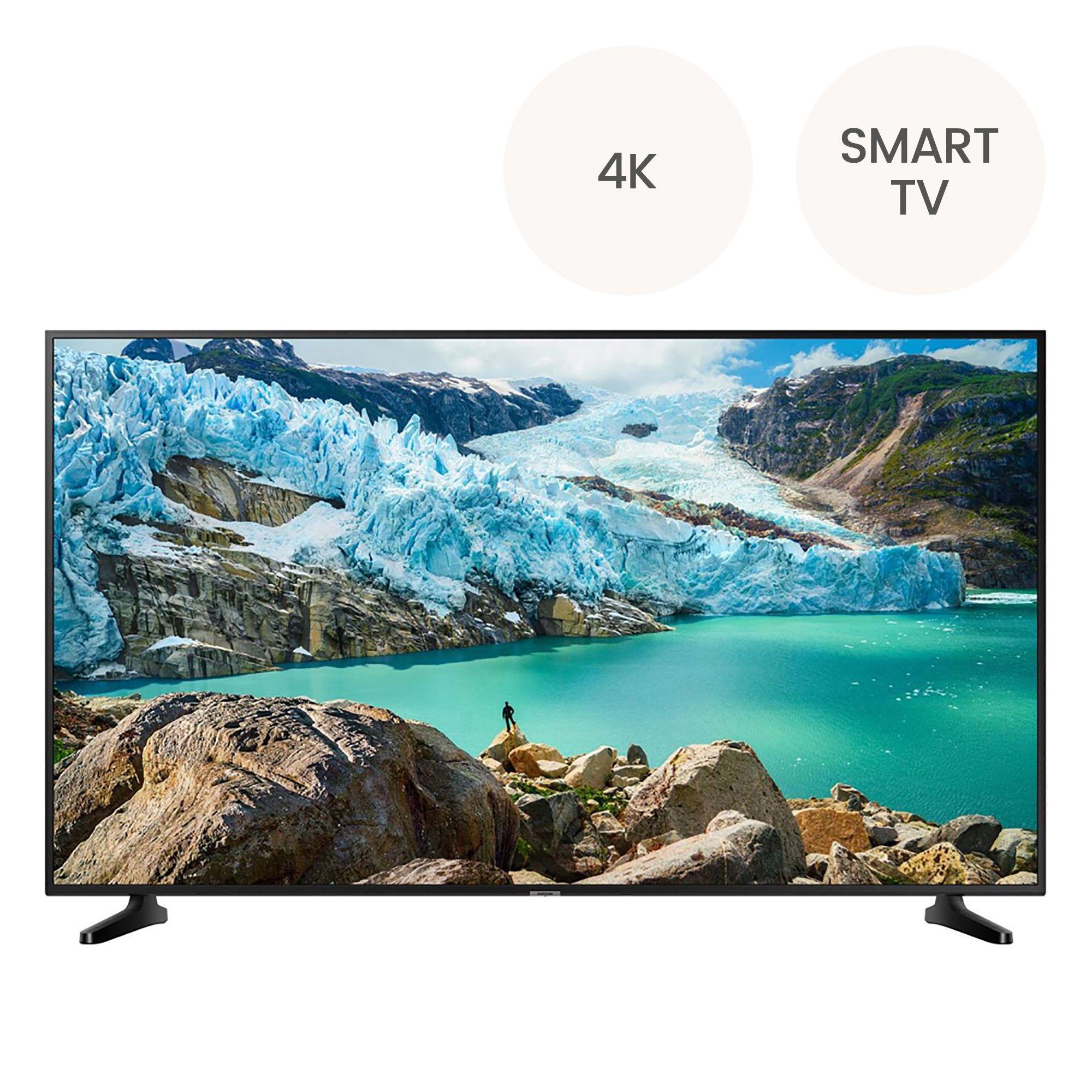 "Televisor Samsung 65"" 4K UE65RU7092"