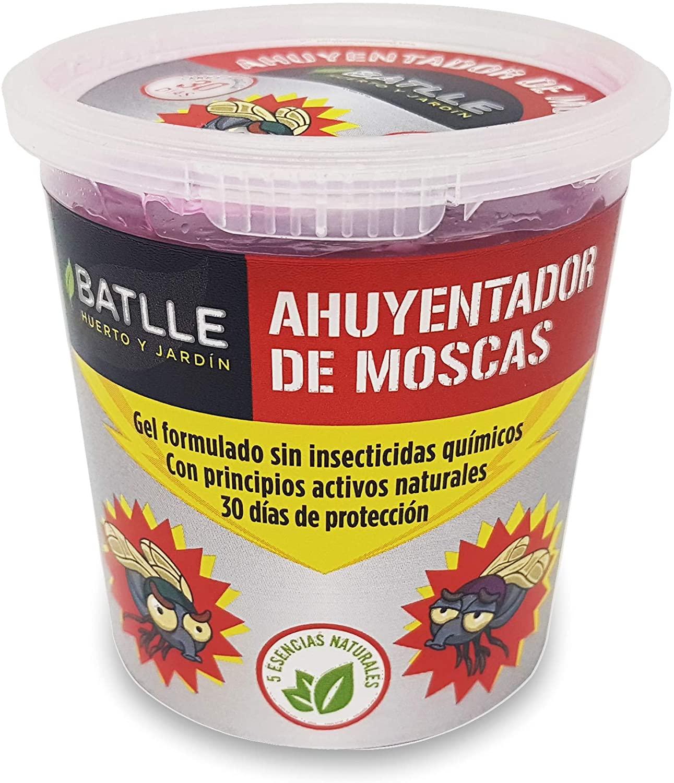 Gel Ahuyentador de moscas (Temporalmente sin stock).