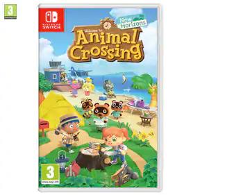 Animal Crossing New Horizons (Sevilla Capital)