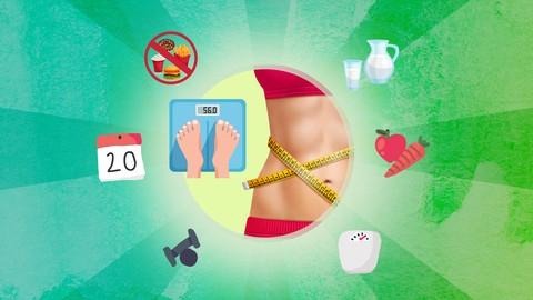 Pierde Grasa y Peso YA! Conoce TU Plan Nutricional en 1 HORA