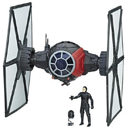 Liquidación 80% de Star Wars, NERF y más juguetes en ECI