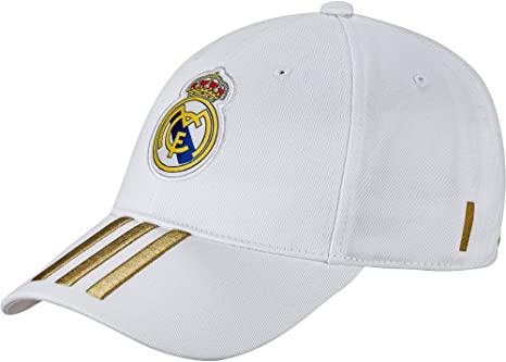 Gorra Adidas Real Madrid Unisex Adulto