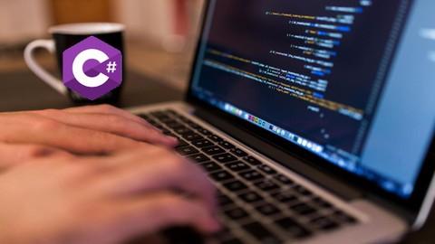 Udemy: Aprende C# desde 0