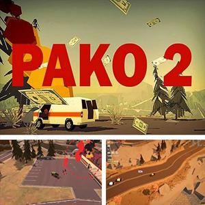 Quédate gratis :: PAKO 2 (Android, IOS)