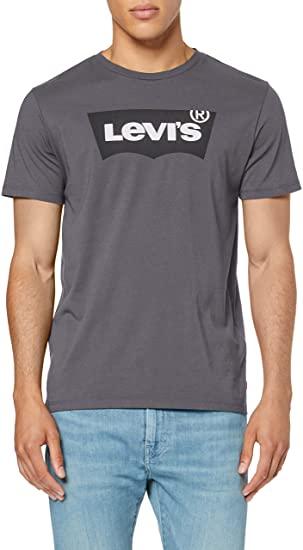 Levi's Housemark Graphic tee Camiseta para Hombre Tallas S,M,L y XL.