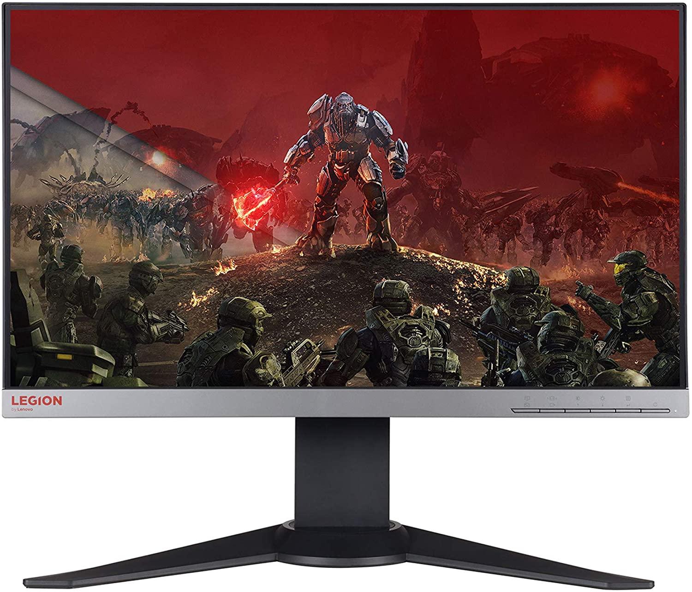 """Lenovo LEGION Y25f - Monitor de 24.5"""""""