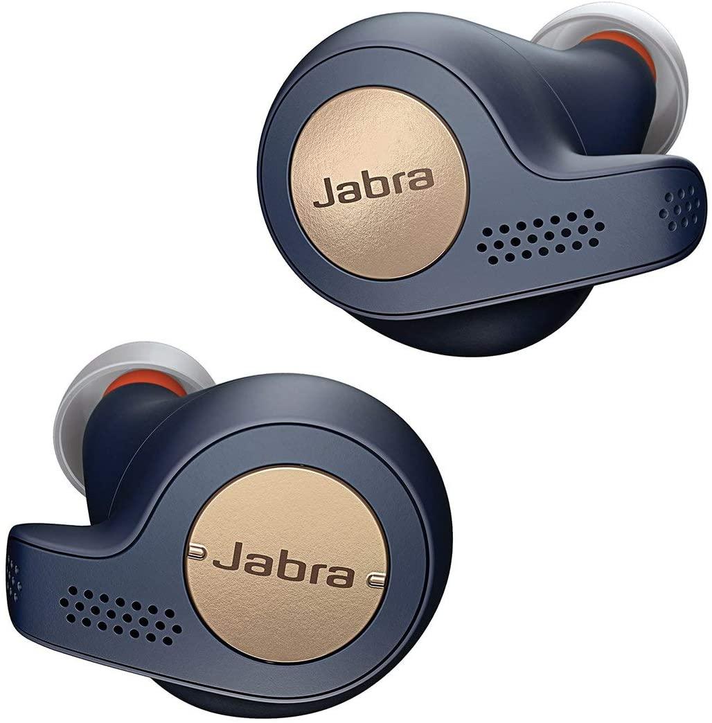 Auriculares Jabra Elite Active 65t nuevos