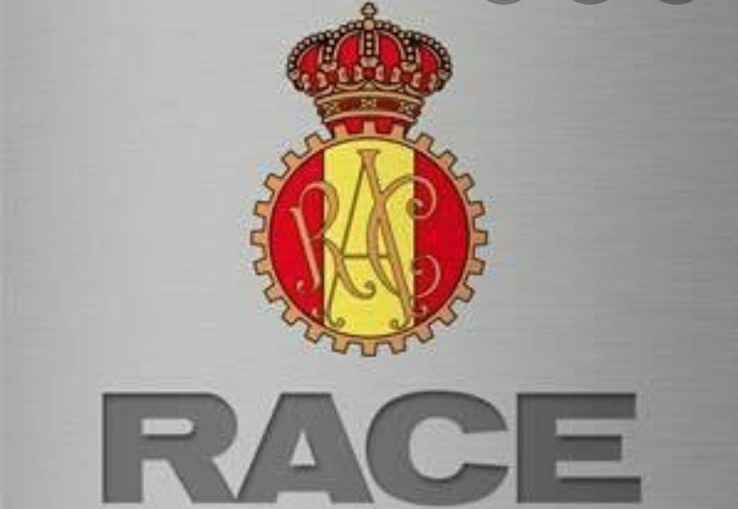 Hazte socio del RACE Unlimited, regalo de 15 € en gasolina