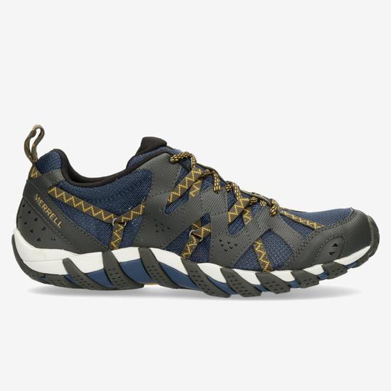 Zapatillas de montaña para hombre Merrell Maipo