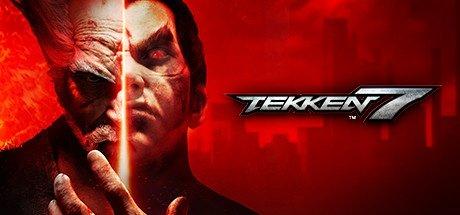 TEKKEN 7 PC (STEAM)
