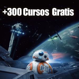 Recopilatorio :: +300 Cursos gratis (Udemy, Coursera, Eduonix)
