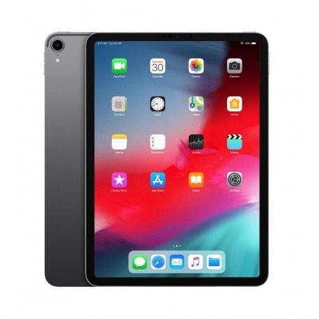 iPad Pro 11 (2018) WiFi 256GB Gris a 765,94€
