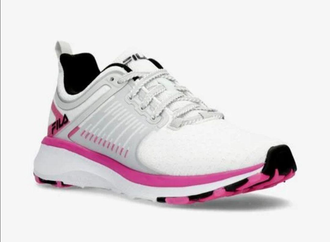 Fila Monoknit Runner Energized Zapatillas Running Mujer (varios colores)