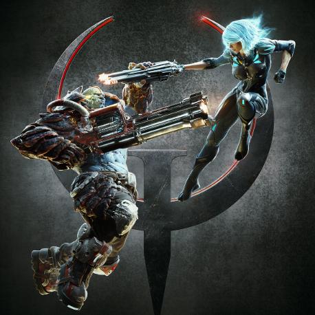 Quake Champions para Steam GRATIS