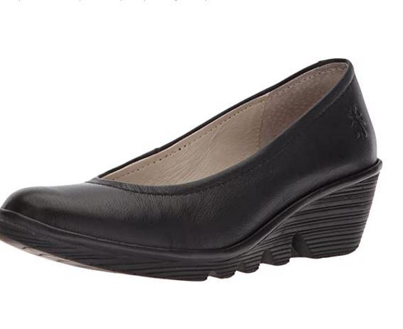 Zapato piel Fly London nº42