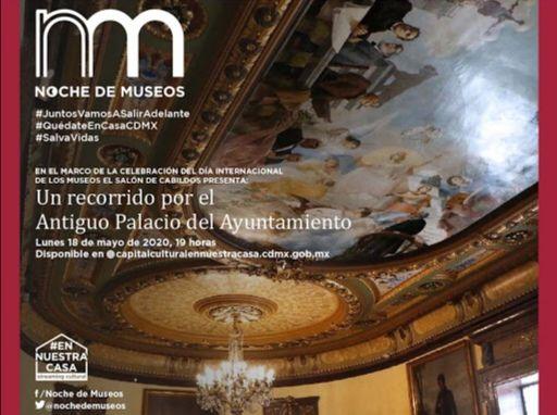 Celebración del día internacional de los museos