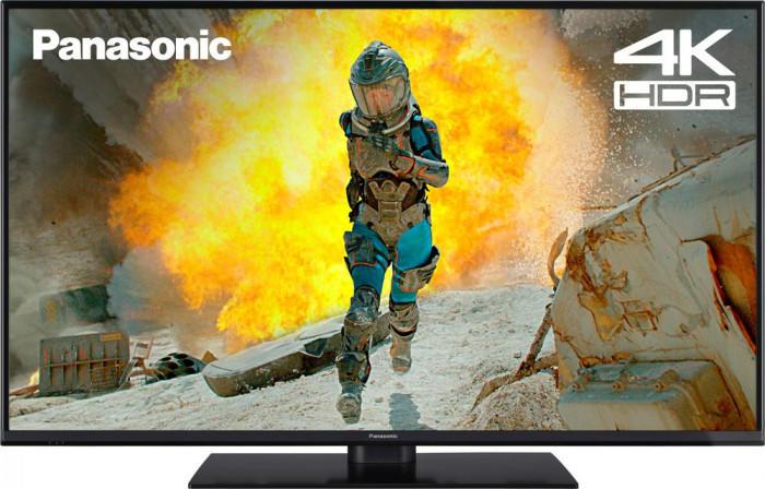 """TV LED 43"""" - Panasonic Ultra HD 4K, Smart TV,"""