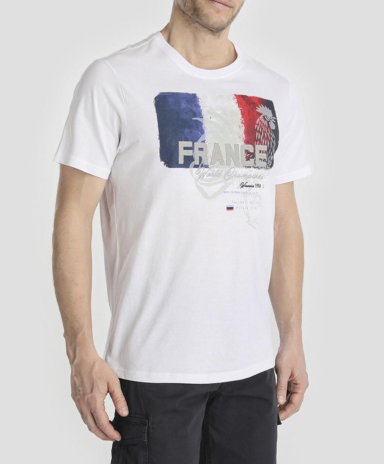 camiseta LLOYD'S