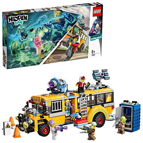 Autobus Lego Hidden Side