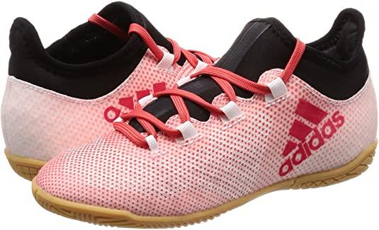 ¡¡¡AUN MAS BAJO!!! Adidas X Tango 17.3 In, Zapatillas de Fútbol Unisex Niños