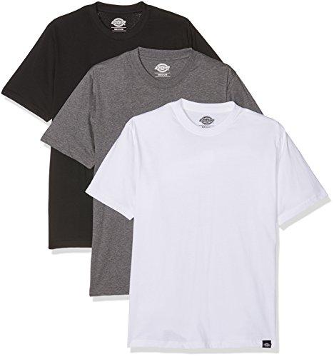 Pack de 3 camisetas Dickes para running