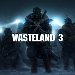 PS4 :: Gratis Wasteland 3 Theme