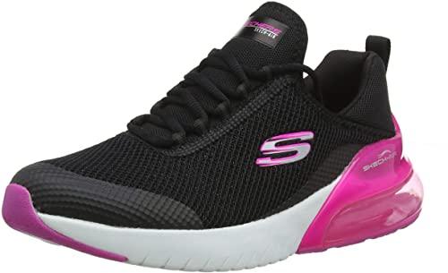 Skechers Skech-Air Stratus-Sparkling W, Zapatillas para Mujer talla 2(35)EU.