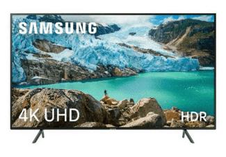 "TV LED 50"" - Samsung 50RU7105"
