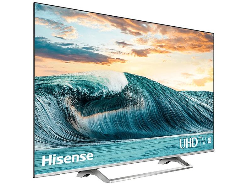 "TV LED 65"" - Hisense 65B7500 , Ultra HD 4K HDR Dolby Vision, Smart TV VIDAA U3.0 Ai, DTS También modelo 55 a sólo 349€ + 10 películas gratis"