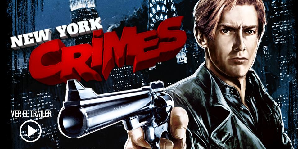 New York Crimes _ el Juego FX GRATUITO de la semana