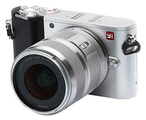 Xiaomi Yi M1 cámara mirrorless solo 244€