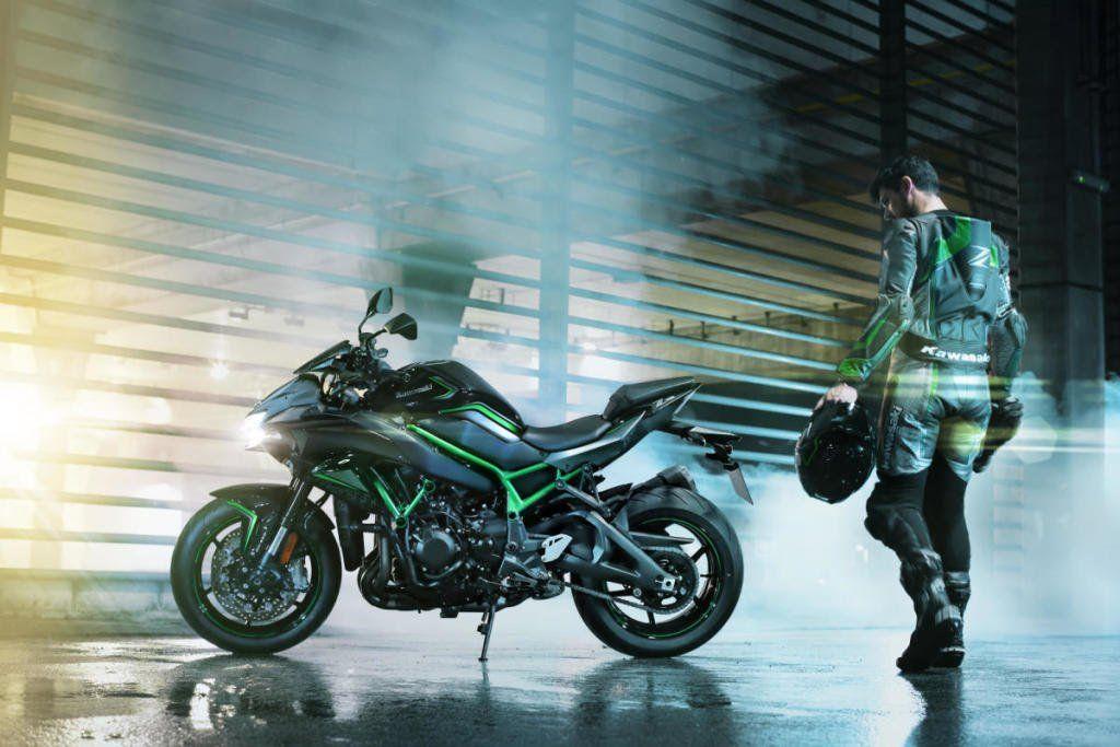 Revisiones Gratuitas Kawasaki y más promociones.
