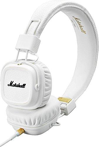 Auriculares de diadema Marshall Major II (color blanco)