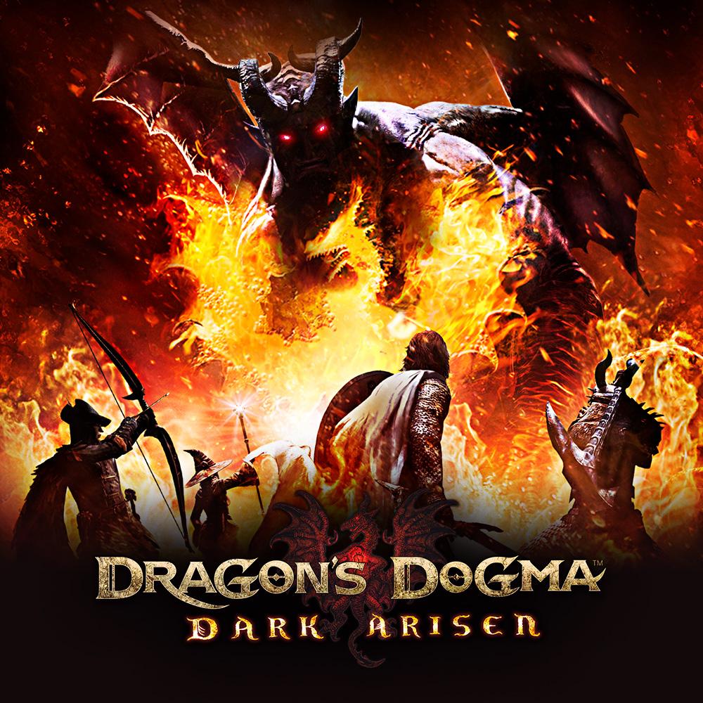 Dragon's Dogma: Dark Arisen - NINTENDO SWITCH