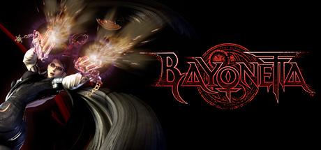 [Steam] Bayonetta